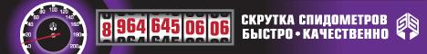 Скрутить спидометр +7-964-645-06-06