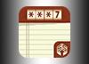 iSafeNotes - заметки с паролем для iPhone